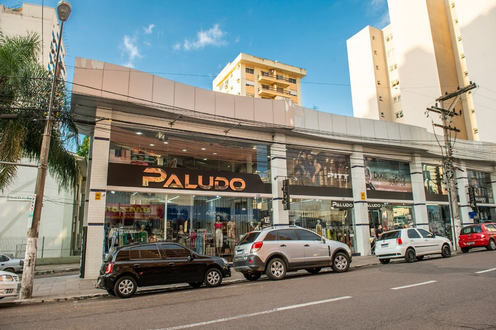 Paludo e Cia - NOVO HAMBURGO / CENTRO